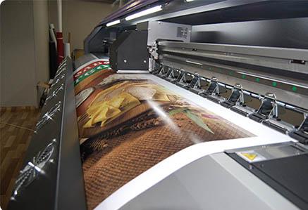 Печать на пленке в Харькове. Широкоформатная печать в Харькове